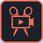 Movavi Video Editor plus v15.0.1破解版