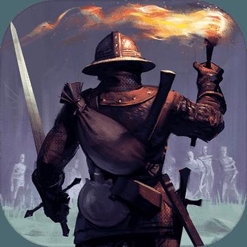 冷酷灵魂:黑暗幻想生存游戏ios最新版