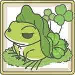 旅行青蛙ios最新版