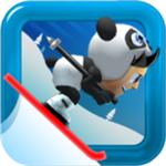 滑雪大冒险无限金币版下载 v2.3.7[百度网盘资源]