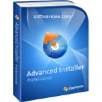 Advanced Installer 16 中文破解版