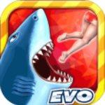 饥饿的鲨鱼进化中文汉化版