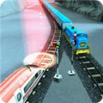 模拟火车ios版