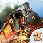 3D火车危机2摩登时代bt版