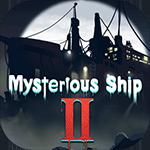 诡船谜案2:远洋禁地ios版