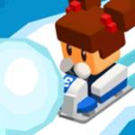 冰冻卡丁车:滚雪球官网正式版
