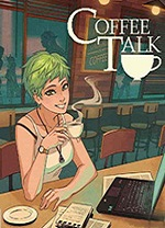 Coffee Talk v1.0.37绿色版