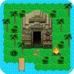 >岛屿生存圣庙遗宝