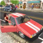 >出租车驾驶模拟