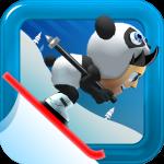 滑雪大冒险变态版下载 v2.3.7.05[百度网盘资源]