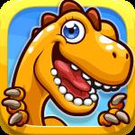 恐龙神奇宝贝内购破解版-恐龙神奇宝贝无限金币钻石版下载 v2.1.5