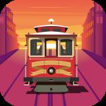 火车驾驶之旅破解版-火车驾驶之旅无限金币钻石版下载 v1.0