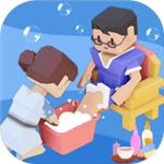 我要去洗脚破解版-我要去洗脚无限金币钻石版下载 v3.3