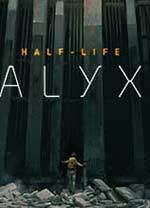 半条命alyx破解版-半衰器alyx游戏PC中文免安装版下载(附游戏攻略)