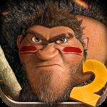 疯狂原始人2gm版-疯狂原始人2全宠物解锁版下载 v2.5.1(附攻略)
