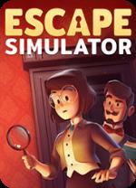 密室逃脱模拟器破解版-密室逃脱模拟器(Escape Simulator)PC汉化免费版下载 v1.0[百度网盘资源]