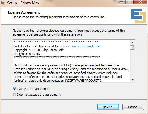 亿图图示 (Edraw Max) v9.3 破解版一款基于矢量的绘图工具插图1