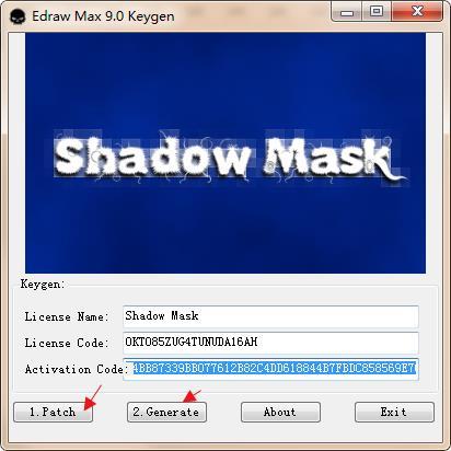 亿图图示 (Edraw Max) v9.3 破解版一款基于矢量的绘图工具插图9