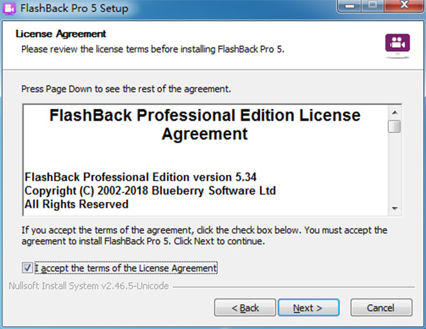 flashback pro 5 review