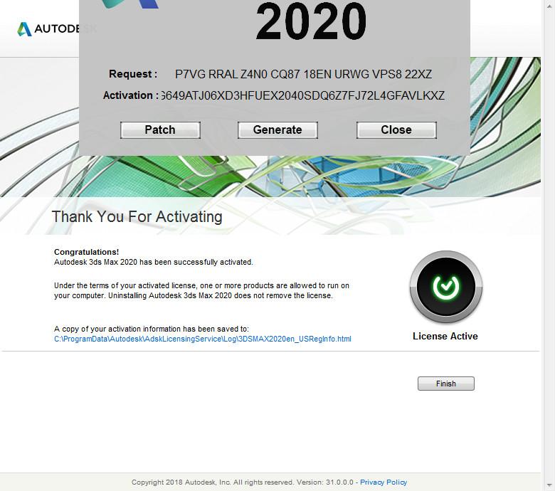 Autodesk 3DS Max 2020 64位 中文破解版插图15