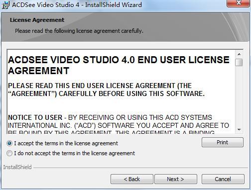 ACDSee Video Studio(飞鸟简辑专业版)