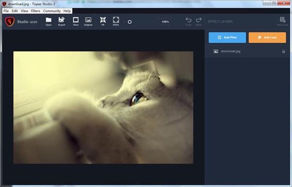 Topaz Studio(图像编辑器)下载_Topaz Studio(图像编辑器)免费版下载v2 0