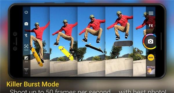 Camera ZOOM FX超强变焦相机v6.3.3 PRO直装/破解/高级/专业/正式版-爱资源网 , 专注分享实用软件工具&资源教程