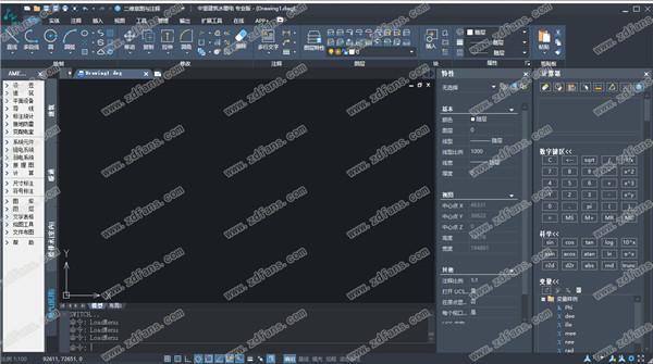 中望建筑水暖电 2020 中文破解版专业高效的建筑水暖电图纸绘制软件插图5