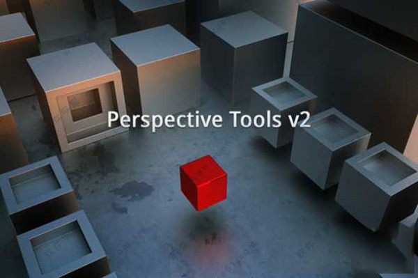 Perspective Tools For Photoshop CC–Photoshop 2020