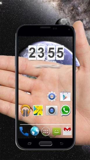 好玩的桌面应用_透视手机app下载 v6.7安卓版 - zd423
