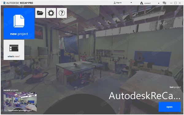 Autodesk ReCap 2020破解