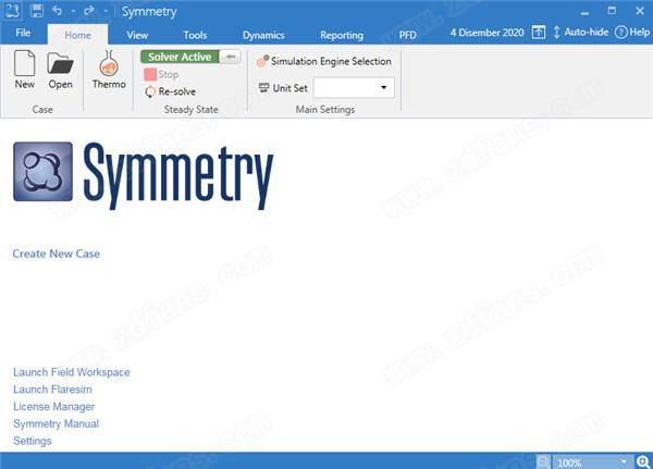 Schlumberger Symmetry 2020破解版