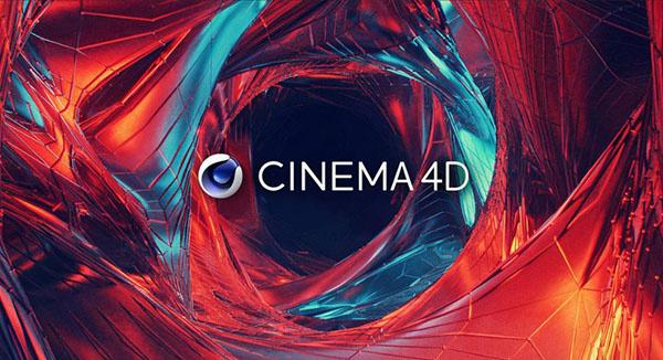 Maxon CINEMA 4D Studio R23破解补丁