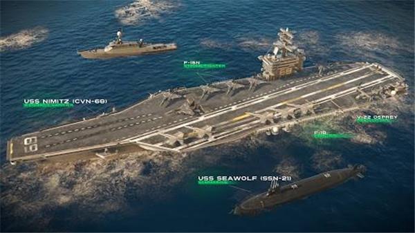 現代戰艦在線海戰攻略秘籍