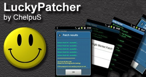 Lucky Patcher4