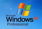 Windows XP SP3 VOL 最新纯净版