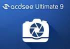 ACDSee Ultimate v9.3.674 汉化补丁