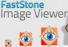 FastStone Image Viewer v6.1 便携版