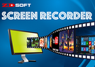 Soft Screen Recorder v11.1.9 汉化便携版