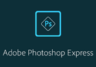 Photoshop Express v3.8.401 破解高级版
