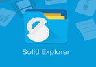Solid Explorer v2.5.2 Build 200140 破解版