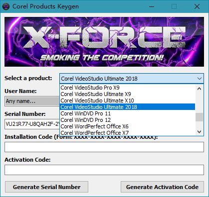 Corel All Products KeyGen 2018 XFORCE、Corel注册机、Corel破解补丁、Corel全部产品注册机、Corel离线注册机、Corel注册机、Corel解锁码、Corel注册密钥、Corel序列号、Corel注册码、Corel激活代码、会声会影注册机、会声会影2018注册机、会声会影2018序列号、Corel VideoStudio Ultimate 2018 -XFORCE、CORE2018、CORE2017、MULTI-KEYGEN-CORE.rar、MULTI-KEYGEN-XFORCE.rar、Corel.Multi.KeyGen、COREL_VIDEOSTUDIO_ULTIMATE_2018-XFORCE-Keygen.Only、Corel.Products.MultiKeygen-XFORCE 、Corel.Products.Keygen.2018-XFORCE、MULTI-KEYGEN-CORE、Corel All Products 2018 Incl Multi Keygen Update、Corel VideoStudio Ultimate 2018 -XFORCE/Corel.PaintShop.Pro.2018.Ultimate.v20.0.0.132.Keymaker-CORE