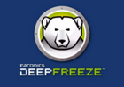 Deep Freeze 8.53.020.5458破解版及经典版