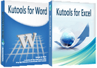 Kutools for Excel 17.00 / Word 8.70 破解版