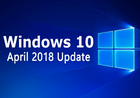 Windows 10 AIO RS4 1803 Build 17134.83